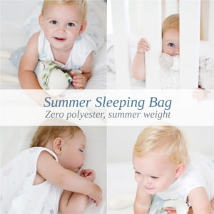 Summer Sleeping Bag