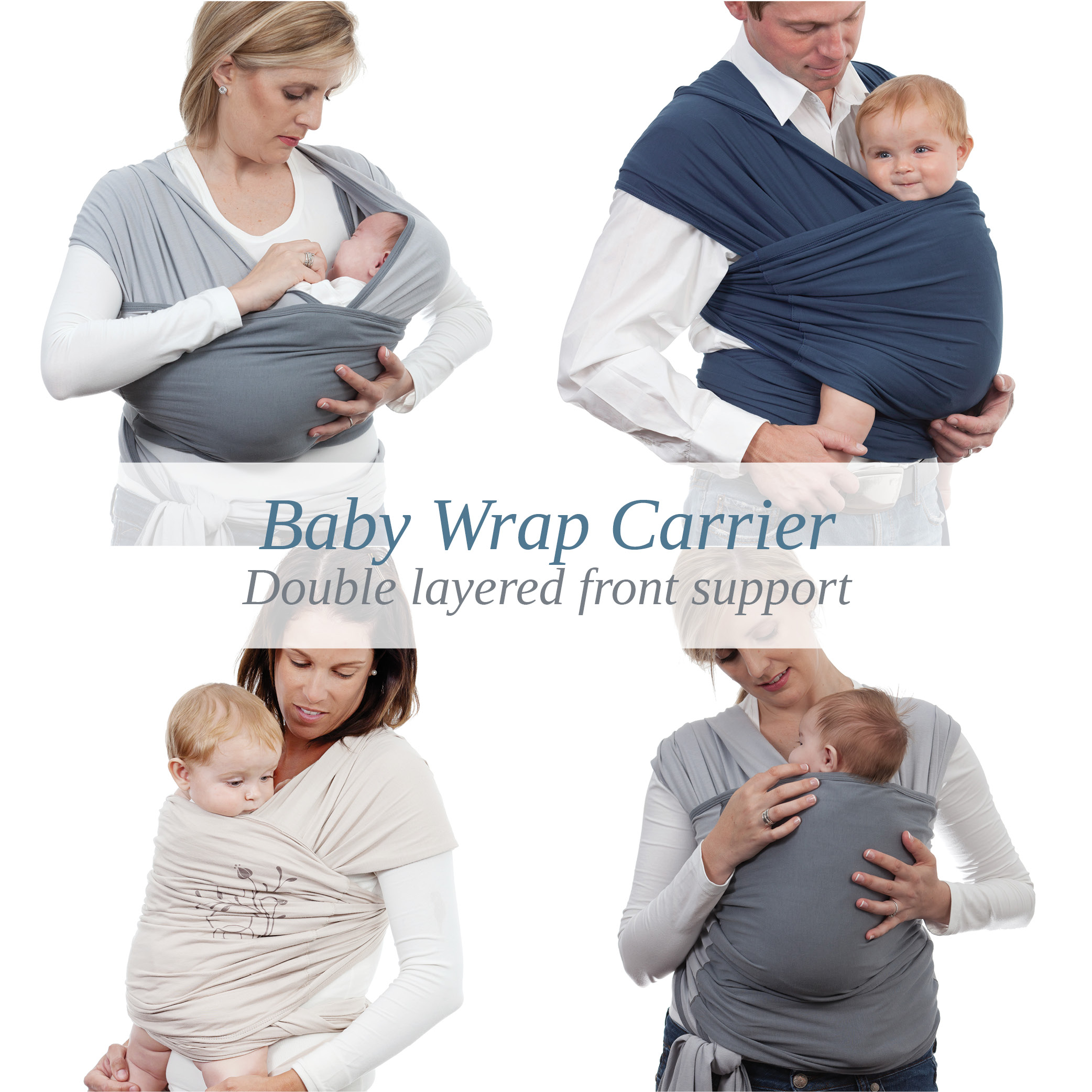 Baby Wrap Carrier Brightkids Co Za